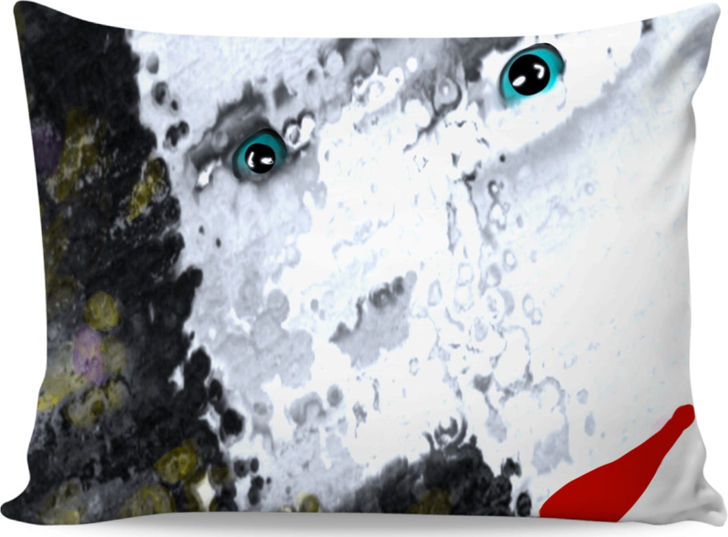Pillow cases Abstract Face49