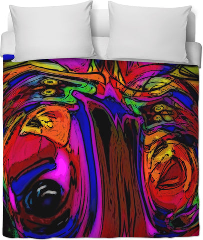 Duvet covers Abstract Collection19