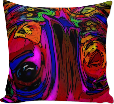 Couch pillows Abstract Collection20