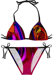 Bikinis Abstract Collection15