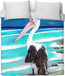 Duvet covers Pelican