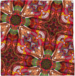 Bandanas Abstract Collection4