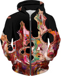 Hoodies Abstract Collection29