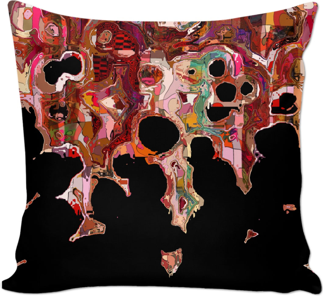 Couch pillows Abstract Collection25