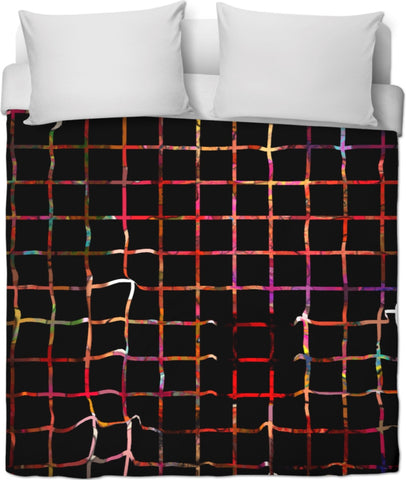 Duvet cover Pattern Collection161