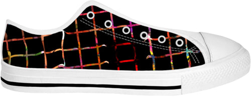 Low top shoes Pattern Collection421