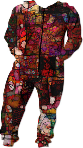 Onesies Abstract Collection23