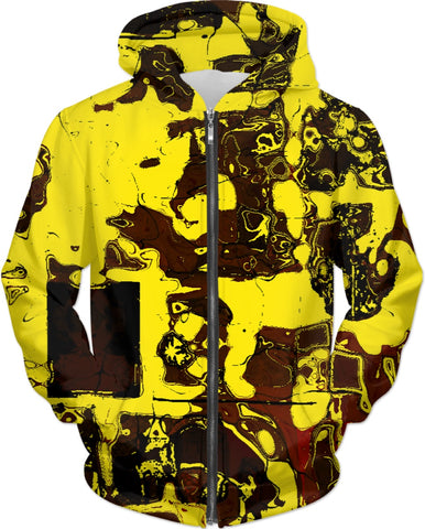 Hoodies Abstract Collection33