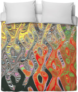 Duvet covers Pattern Collection199