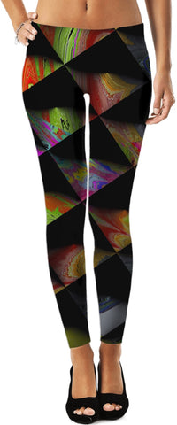 Leggings Pattern Collection227