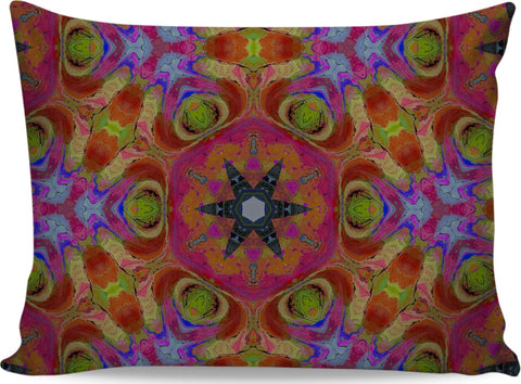 Pillow cases Pattern Collection502