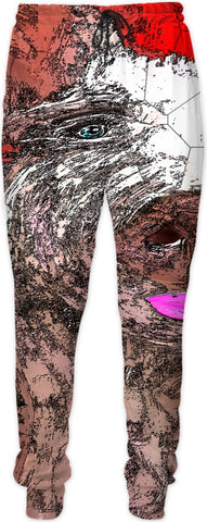 Joggers Pattern Collection291