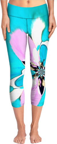 Yoga pants Pattern Collection 637