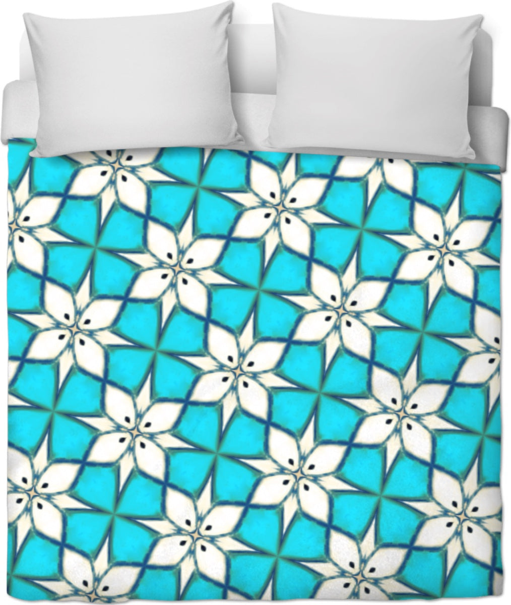 Duvet covers Pattern Collection192