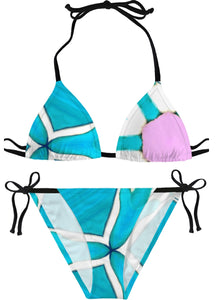Bikinis Pattern Collection28