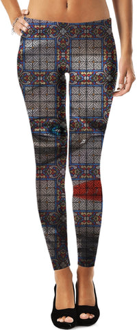Leggings Pattern Collection396