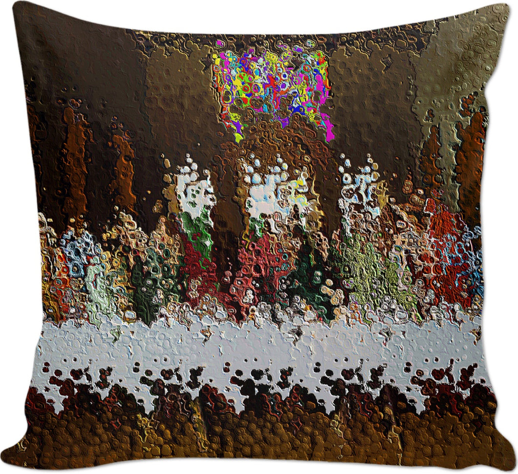 Couch pillows Pattern Collection89