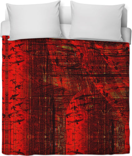 Duvet covers Abstract Collection31