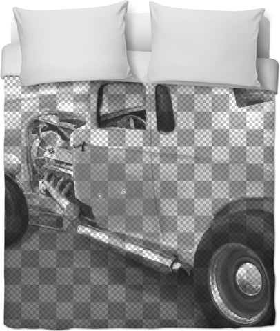 Duvet covers Hotrod Collection