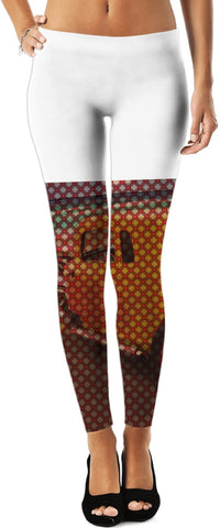Leggings Hotrod Collection219