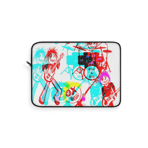 Laptop Sleeve DLF band