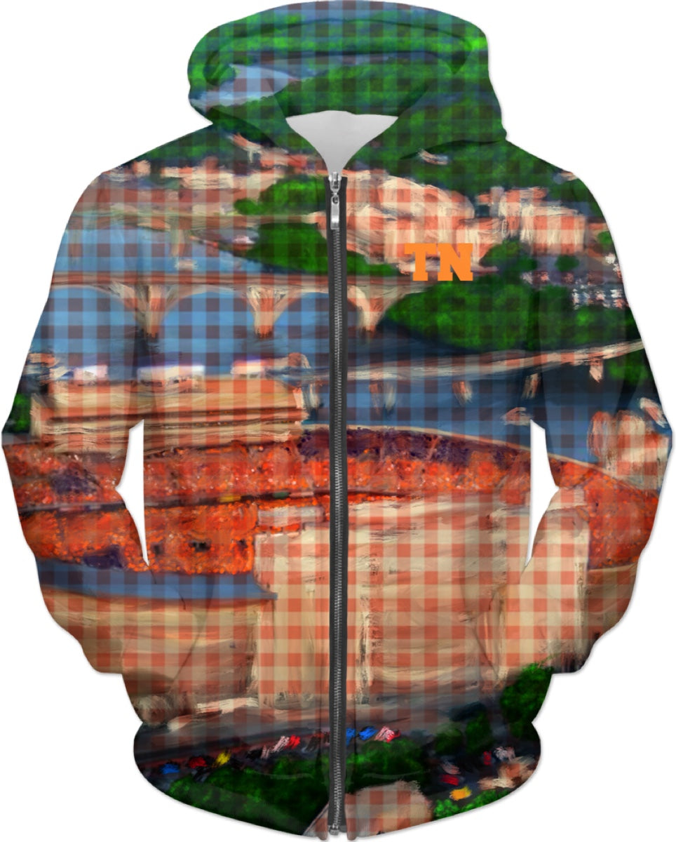 Hoodies Tennessee Collection2