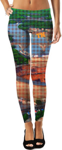 Leggings Tennessee Collection257