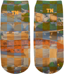 Ankle socks Tennessee Collection
