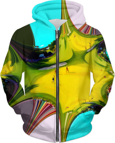 Hoodies Golf Collection