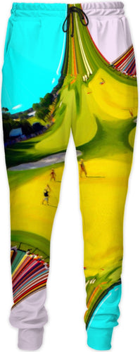 Joggers Golf Collection