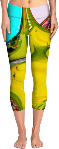Yoga pants Golf Collection