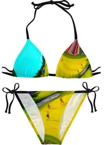 Bikinis Golf Collection
