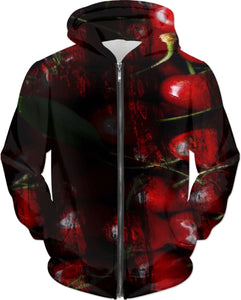 Hoodies It's So Cherry6