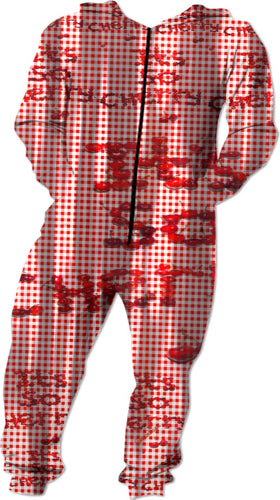 Onesies It's So Cherry4