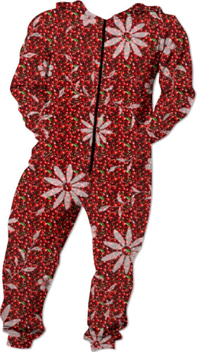 Onesies It's So Cherry2