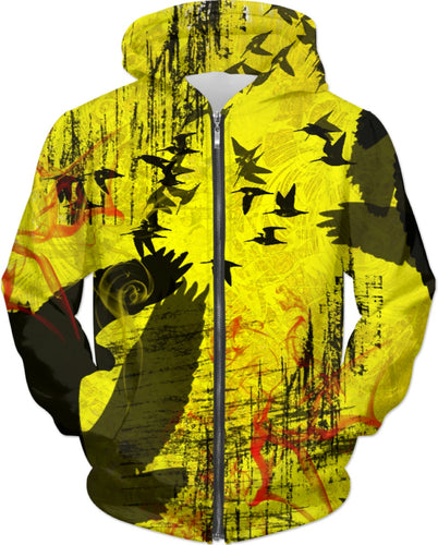 Hoodies Abstract Collection38