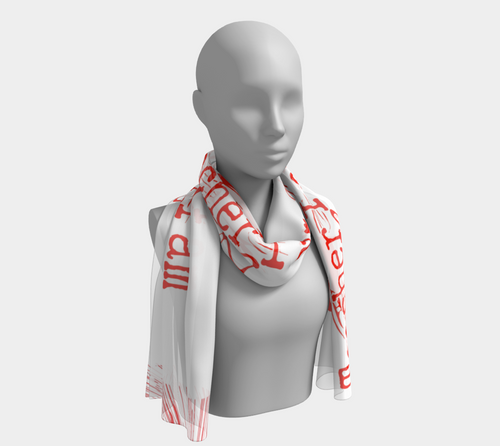 Fashion scarves teacheriam1