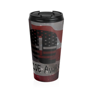 Stainless Steel Travel Mug5