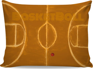 Pillow cases Basketball60