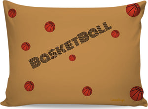 Pillow cases Basketball61