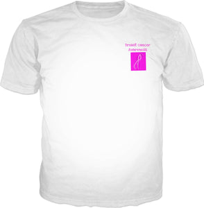 T-shirts Breast Cancer174