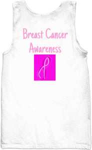 Tanktop Breast Cancer Collection