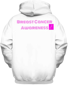Hoodies Breast Cancer Collection