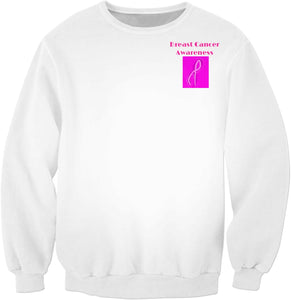Sweatshirts Breast Cancer Collection