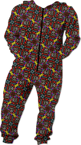 Onesies Peace Sign Collection
