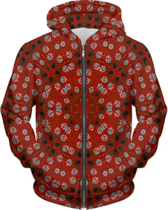 Hoodies Skulls Mini skulls