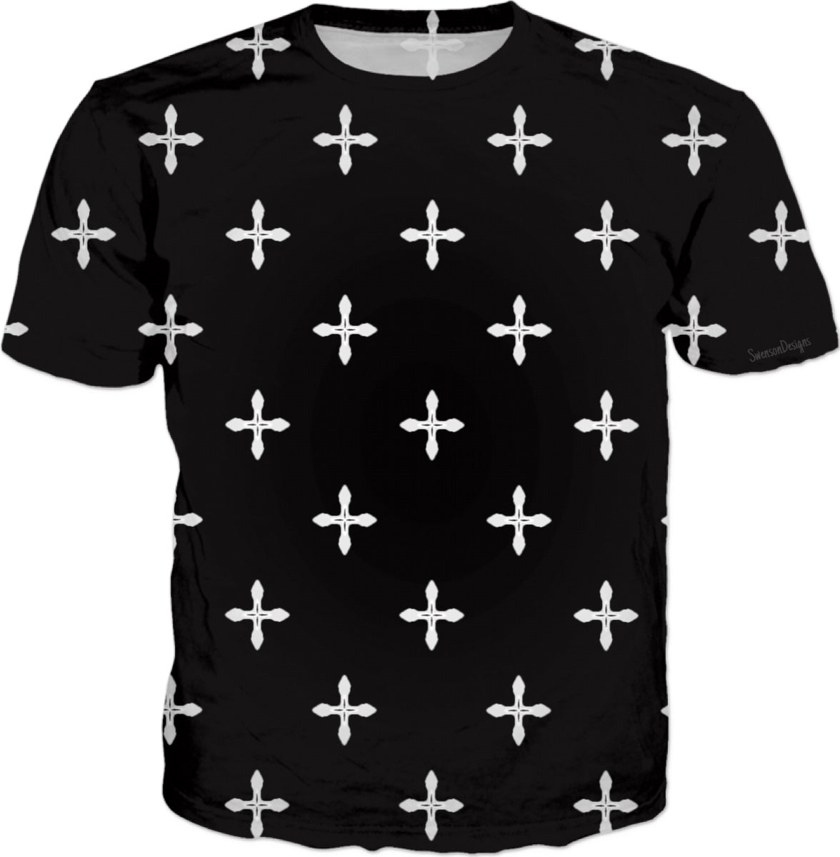 T-shirts Crosses182