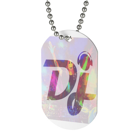 Dog Tag dj
