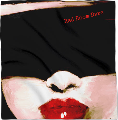 Bandanas Red Room Dare Collection 1
