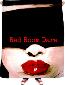 Blanket Red Room Dare Collection 1